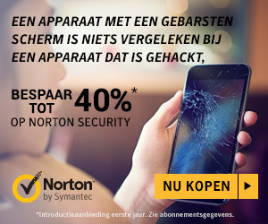 Norton Security - 40% off -