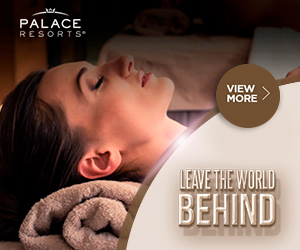 6th night is on us. Make up for missed travel. Up to 25% off all-inclusive luxury at Le Blanc