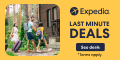 Expedia Last Minute Deals