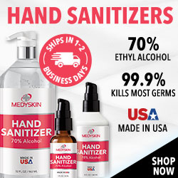 250x250 Medyskin Hand Sanitizers