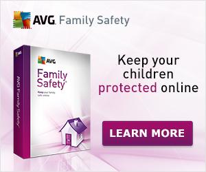AVG Family Safety 2013