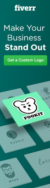 160x600 Get A Custom Logo