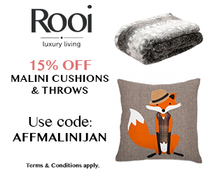 Cushion Sale up to 35% off