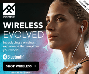 Introducing A Wireless Experience That Amplifies Your World