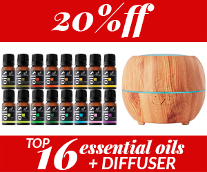 artnaturals Essential Oils