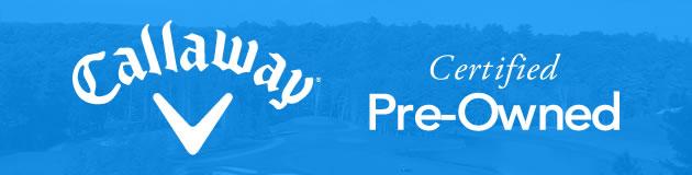 Callaway Golf Preowned