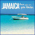 JAMAICA - Once you go, you know