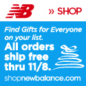 Clearance Event going on now at shopnewbalance.com on large size shoes