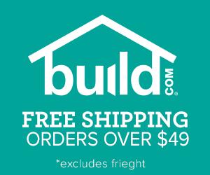 Build.com Ad