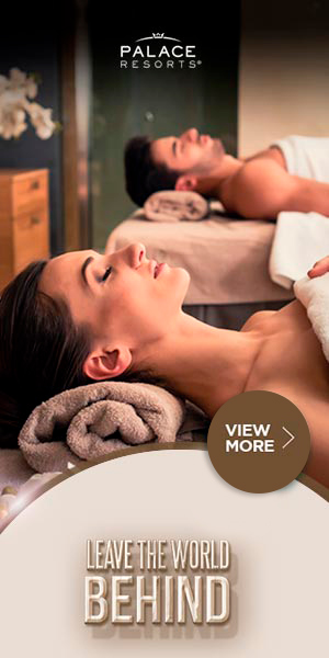 BOGO to Paradise! Buy one room, get one room free at Le Blanc Los Cabos.