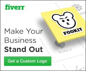 Image for 300x250 Get A Custom Logo