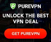 PureVPN : UNLOCK THE BEST VPN DEAL