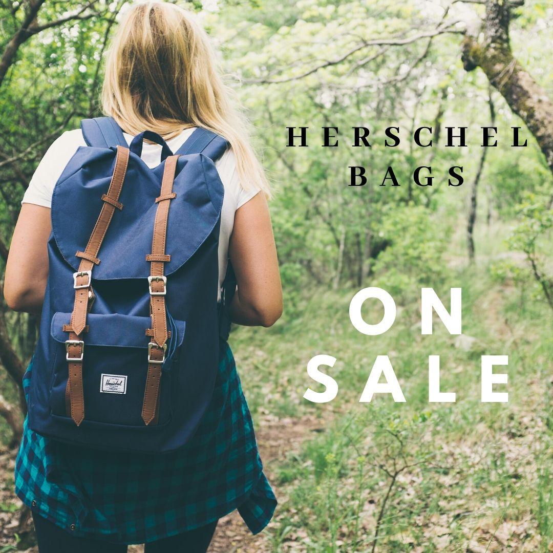 Herschel Bags On Sale