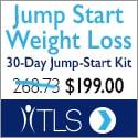 TLS Weight Loss Solution 30-Day Jump Start Kit $199 (reg. $268.73) + Free Shipping