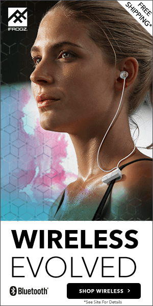 Introducing A Wireless Experience That Amplifies Your World - Zagg.com