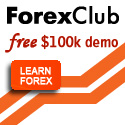 Learn and trade Forex with free $100k demo account