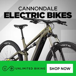Shop Cannondale Electric Bikes
