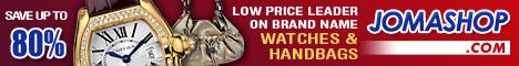 JomaShop.com - Where Luxury Costs Less
