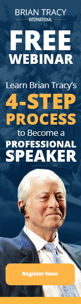 160x600 FREE Webinar on 6-Figure Speaker Course