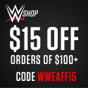 $15 off $100+ with code WWEAFF15_125x125