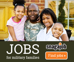 Helping Military Families Find Jobs