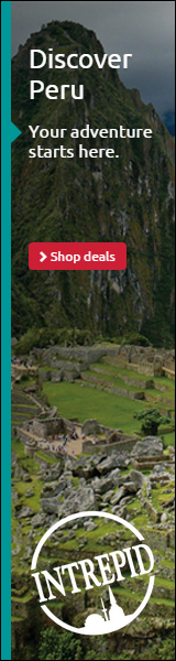 Discover Peru with Intrepid Travel