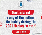 Hockey -Start of season Promotion 180*150