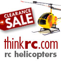 Thinkrc.com RC Helicopter Clearance Sale