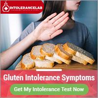 Gluten Intolerance Symptoms