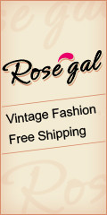 Rosegal Logo