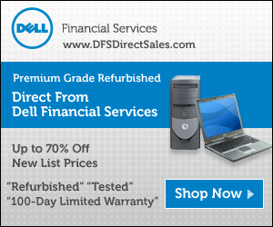 Don't Miss These Great Dell Deals!