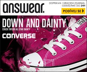 Answear.cz - Converse