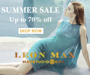 Fashion coupon codes - Max Studio