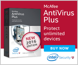 McAfee Security | McAfee™ Official Store UK