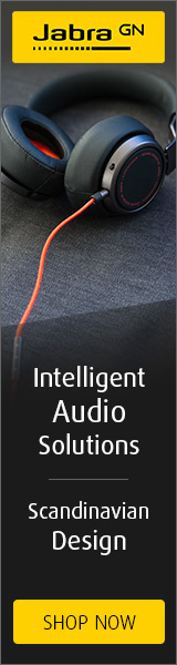 Jabra - Intelligent Audio Solutions