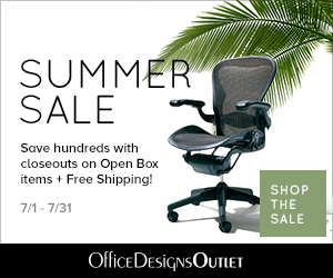 Image for Summer Clearance - save hundreds with closeouts on Open Box items + FS! (Valid 7/1/19 - 7/31/19)