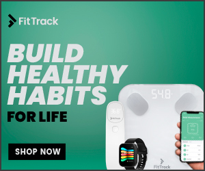 FitTrack - Build Health Habits For Life