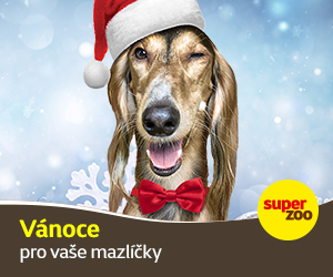 SUPERZOO.cz coupons