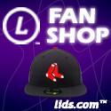 MLB hats and gear at lids.com!
