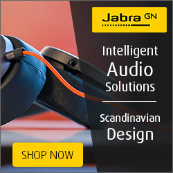 Intelligent Audio Solutions | Scandinavian Design - Jabra.com