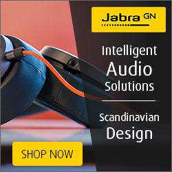 Image for Jabra Intelligent Audio Solutions