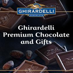 Ghirardelli Discount Code