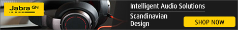 Jabra - Intelligent Audio Solutions