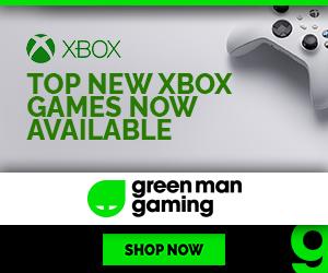 Buy XBOX Digital Games at Green Man Gaming