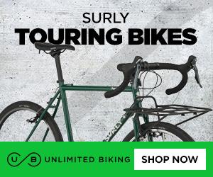 Shop Surly Touring Bikes