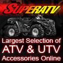 ATV & UTV Parts and Accessories