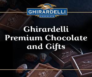 Ghirardelli Premium Chocolate and Gifts