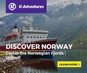 Norway Adventure travel