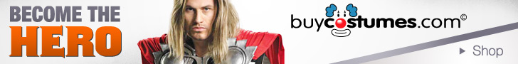 Buycostumes.com has the Men's costumes to make you stand out this Halloween. Shop now!
