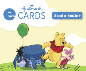 Hallmark eCards Check Our Mother's Day eCards_300x250
